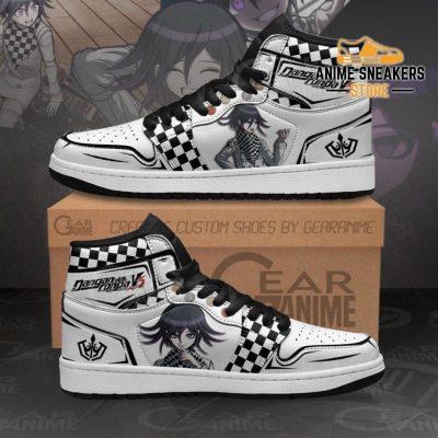 Koikichi Sneakers Danganronpa Custom Anime Shoes Men / Us6.5 Jd