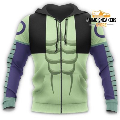 Meruem Hunter X Uniform Shirt Hxh Anime Hoodie Jacket All Over Printed Shirts