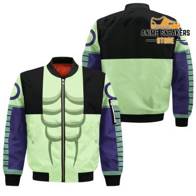 Meruem Hunter X Uniform Shirt Hxh Anime Hoodie Jacket Bomber / S All Over Printed Shirts