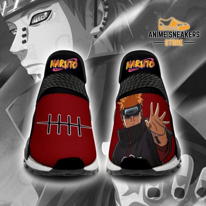 Nagato Pain Shoes Naruto Custom Anime Pt11 Men / Us6 Nmd