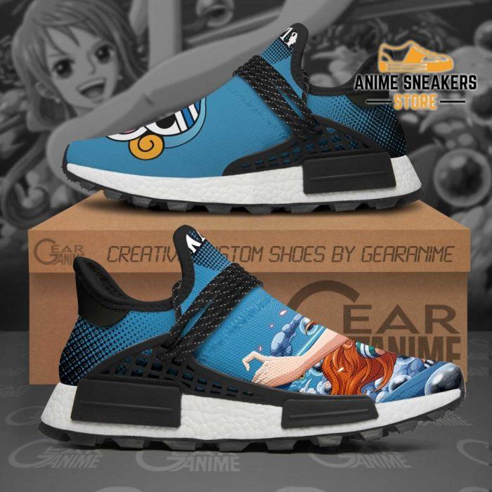 Nami Shoes One Piece Custom Anime Tt11 Nmd