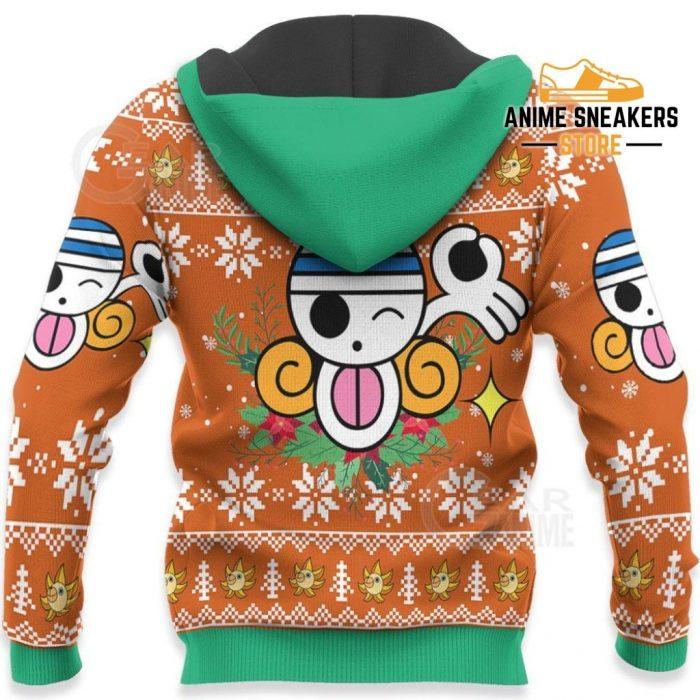 Nami Ugly Christmas Sweater One Piece Anime Xmas Gift Va10 All Over Printed Shirts