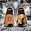 Naruto Chakra Shoes Custom Anime Pt11 Men / Us6 Nmd