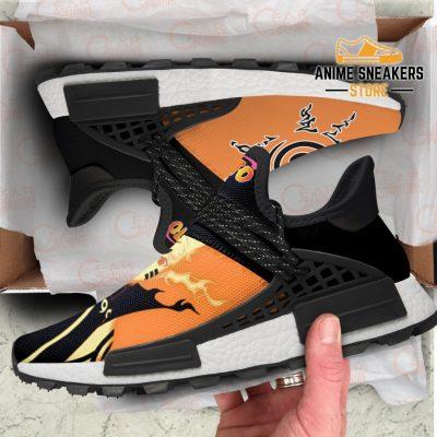 Naruto Chakra Shoes Custom Anime Pt11 Nmd