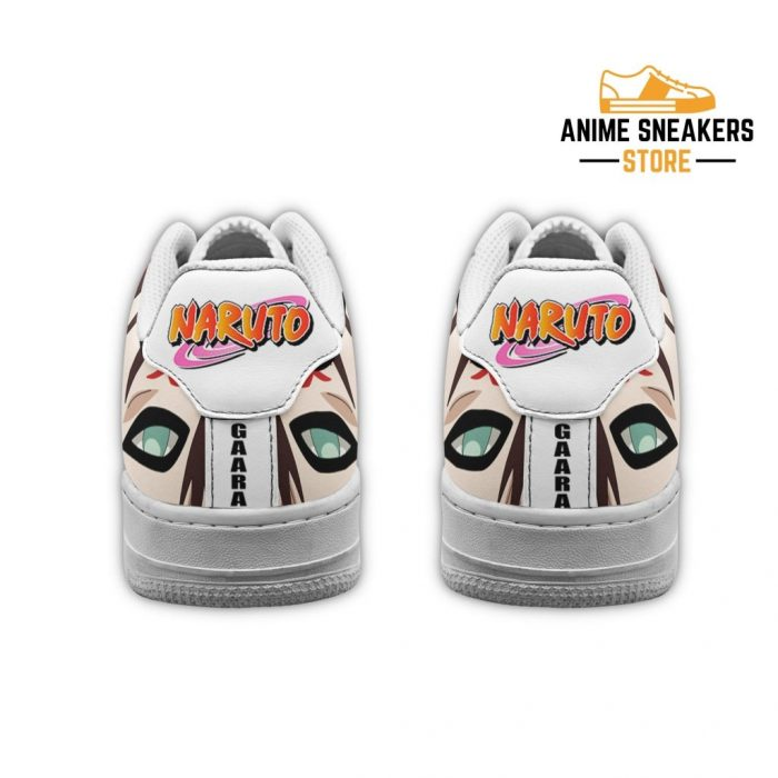 Gaara Eyes Sneakers Naruto Anime Shoes Fan Gift Pt04 Air Force
