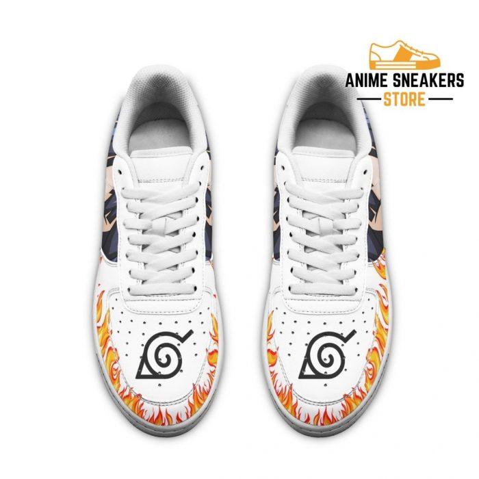 Hinata Hyuga Eyes Sneakers Naruto Anime Shoes Fan Gift Pt04 Air Force