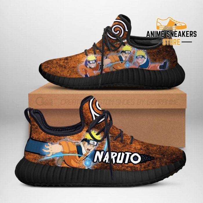 Naruto Jutsu Reze Shoes Anime Fan Gift Idea Tt05 Men / Us6