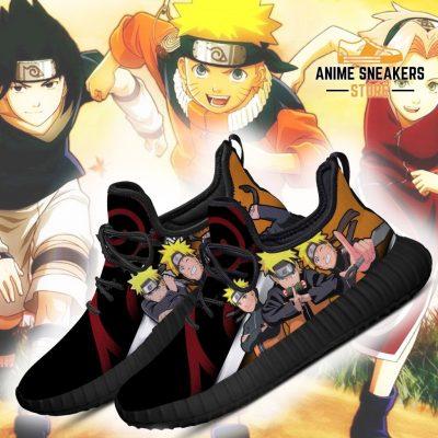 Naruto Reze Shoes Anime Fan Gift Idea Tt04