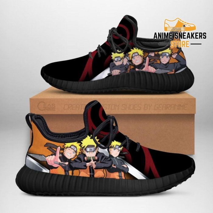 Naruto Reze Shoes Anime Fan Gift Idea Tt04 Men / Us6