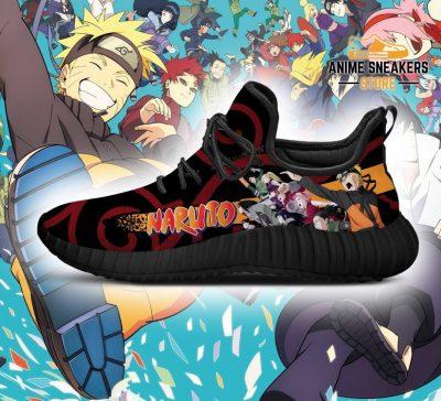 Naruto Reze Shoes Characters Anime Fan Gift Idea Tt06