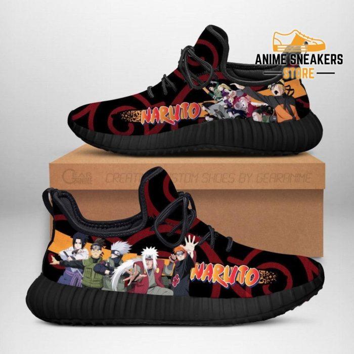 Naruto Reze Shoes Characters Anime Fan Gift Idea Tt06 Men / Us6
