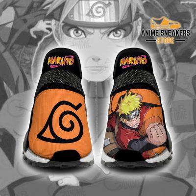 Naruto Sage Shoes Custom Anime Pt11 Men / Us6 Nmd