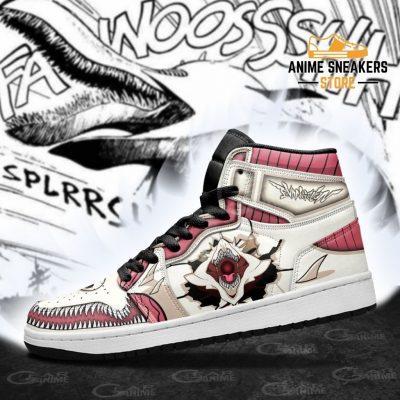Neon Genesis Evangelion Gaghiel Sneakers Anime Shoes Jd