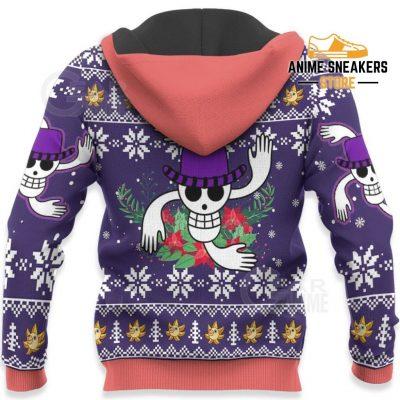 Nico Robin Ugly Christmas Sweater One Piece Anime Xmas Gift Va10 All Over Printed Shirts