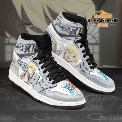 Nine Alpha Darling In The Franxx Sneakers Anime Shoes Mn10 Jd