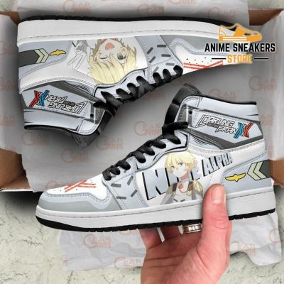 Nine Alpha Darling In The Franxx Sneakers Anime Shoes Mn10 Men / Us6.5 Jd