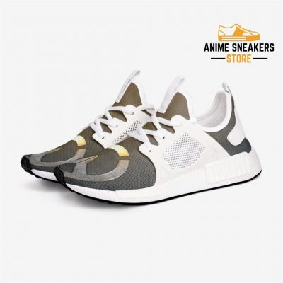Overwatch Custom Nomad Shoes 3 / White Mens