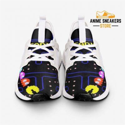 Pacman Revive Custom Nomad Shoes Mens