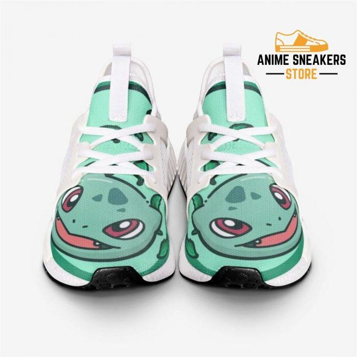 Pokemon Bulbasaur Custom Nomad Shoes Mens