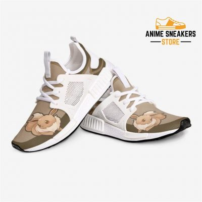 Pokemon Eevee Custom Nomad Shoes Mens