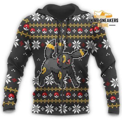 Pokemon Garchomp Ugly Christmas Sweater Custom Xmas Gift All Over Printed Shirts