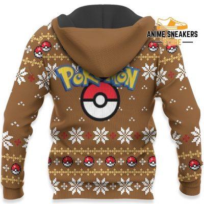 Pokemon Infernape Ugly Christmas Sweater Custom Xmas Gift All Over Printed Shirts
