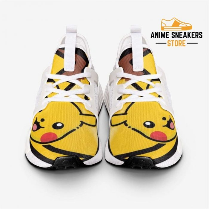 Pokemon Pikachu Custom Nomad Shoes Mens