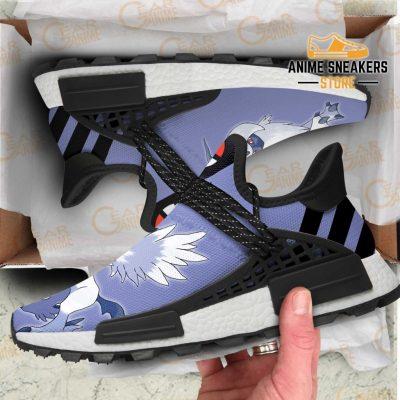 Absol Shoes Pokemon Custom Anime Tt11 Nmd