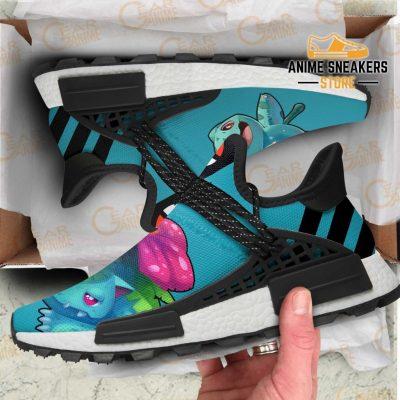 Bulbasaur Shoes Pokemon Custom Anime Tt11 Nmd