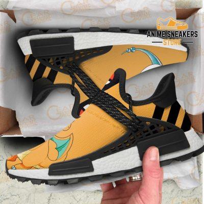 Dragonite Shoes Pokemon Custom Anime Tt11 Nmd