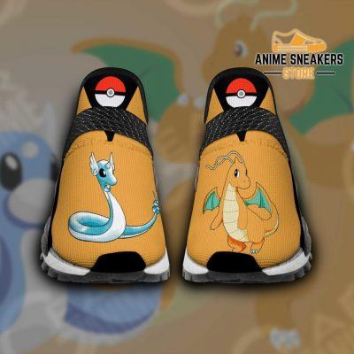 Dragonite Shoes Pokemon Custom Anime Tt11 Men / Us6 Nmd