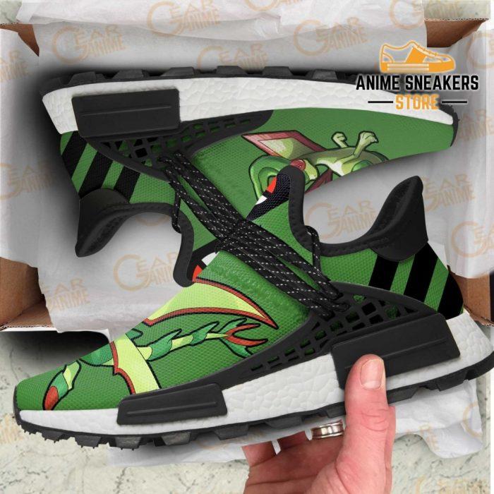 Flygon Shoes Pokemon Custom Anime Tt11 Nmd