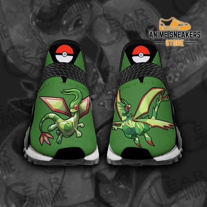 Flygon Shoes Pokemon Custom Anime Tt11 Men / Us6 Nmd