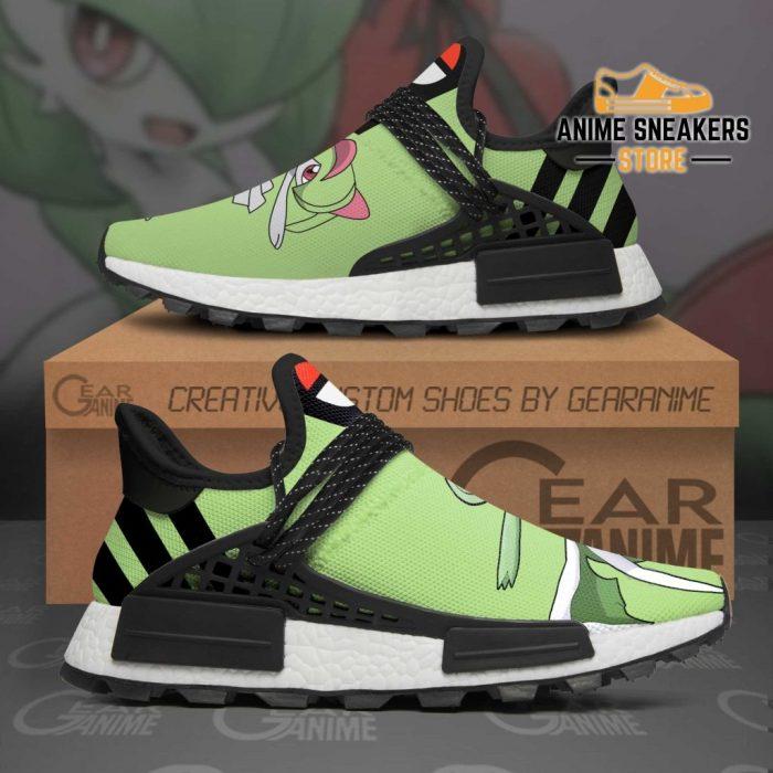 Gardevoir Shoes Pokemon Custom Anime Tt11 Nmd