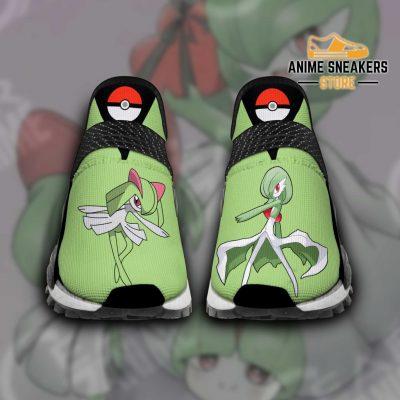 Gardevoir Shoes Pokemon Custom Anime Tt11 Men / Us6 Nmd