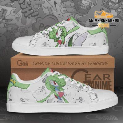 Gardevoir Skate Shoes Pokemon Custom Anime Pn11 Men / Us6