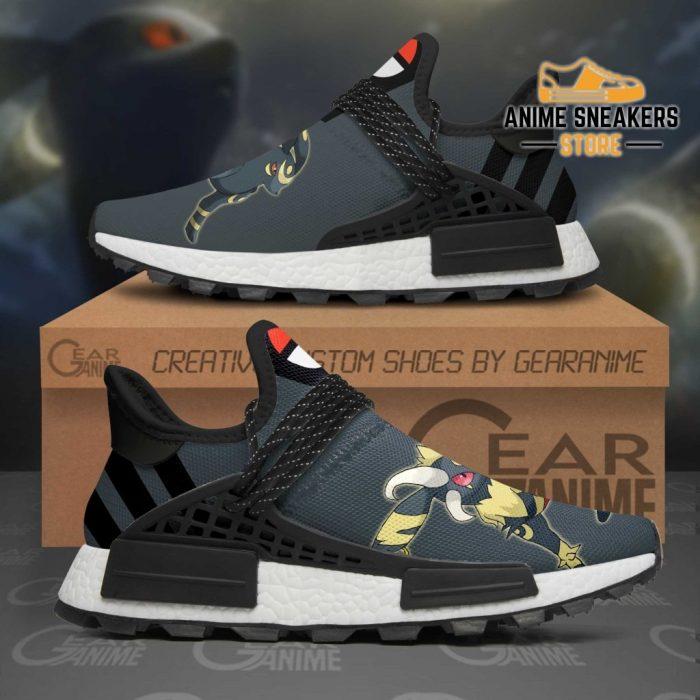 Umbreon Shoes Pokemon Custom Anime Tt11 Nmd