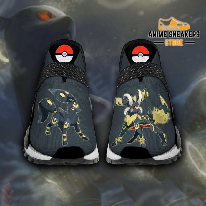 Umbreon Shoes Pokemon Custom Anime Tt11 Men / Us6 Nmd