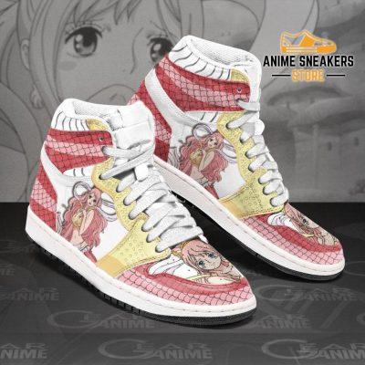 Princess Shirahoshi Sneakers One Piece Anime Shoes Jd