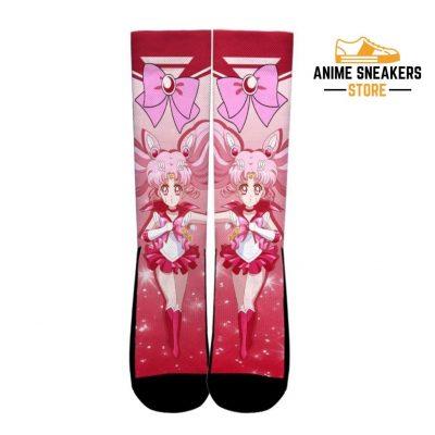 Sailor Chibiusa Socks Moon Uniform Anime