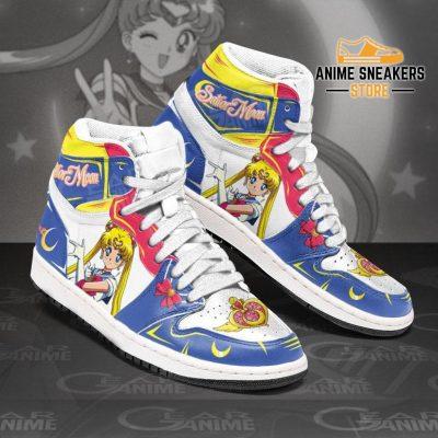 Sailor Moon Sneakers Custom Anime Shoes Mn11 Jd