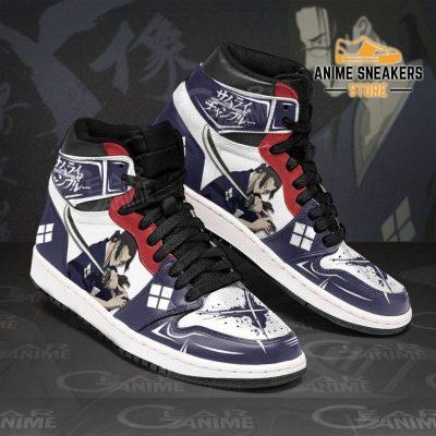 Samurai Champloo Jin Sneakers Anime Shoes Jd