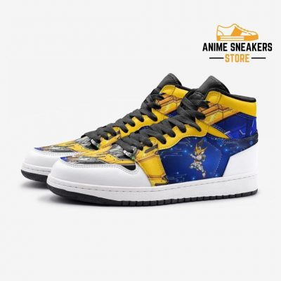 Sd Barbatos Gundam Custom J-Force Shoes Mens