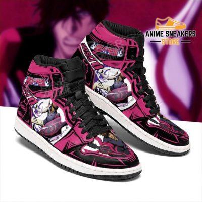 Shado Bleach Anime Sneakers Fan Gift Idea Mn05 Jd