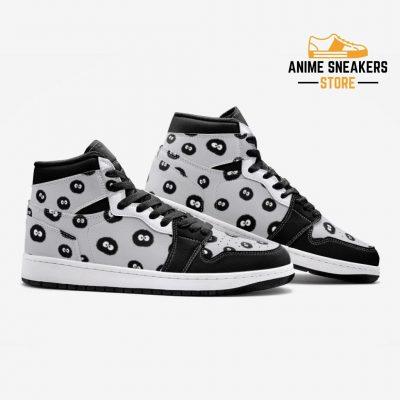 Soot Sprites My Neighbor Totoro Custom J-Force Shoes Mens