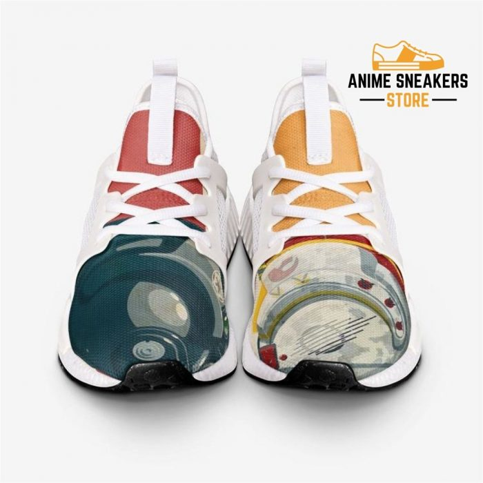 Star Wars Factions Custom Nomad Shoes Mens