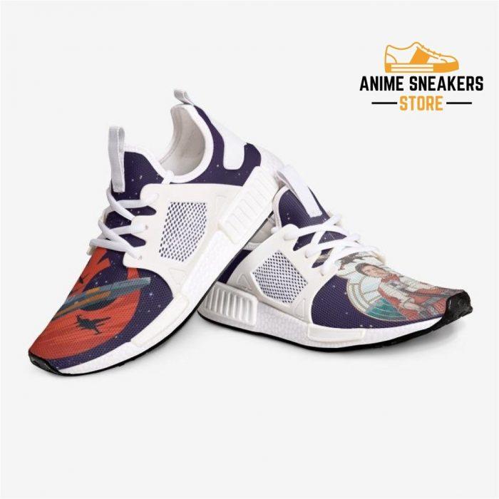 Star Wars Poe Custom Nomad Shoes Mens