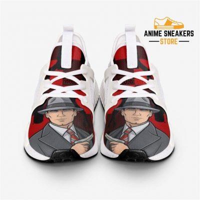 Sterling Archer Custom Nomad Shoes Mens