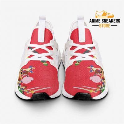 Super Smash Bros Custom Nomad Shoes Mens