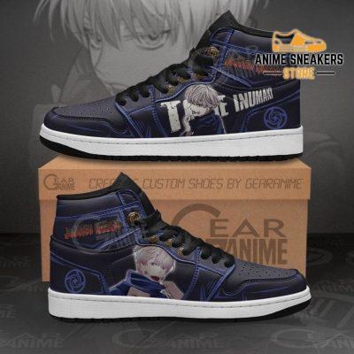 Toge Inumaki Sneakers Jujutsu Kaisen Anime Shoes Mn11 Men / Us6.5 Jd